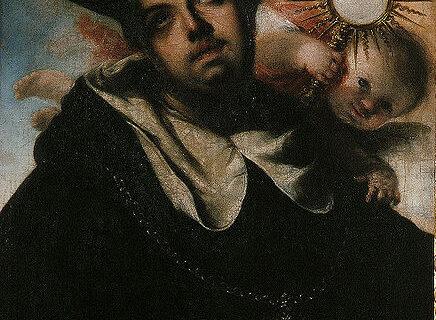 Thomas Aquinas, Doctor, Theologian, Monastic