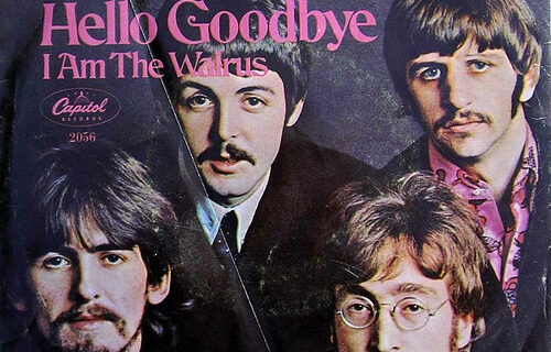 Hello Goodbye Theology (According to Paul, John, Ringo, and George)
