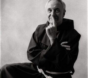 Mychal Judge, Chaplain, Priest, Opponent of Hatred