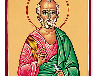 Simon the Zealot, Apostle, Martyr