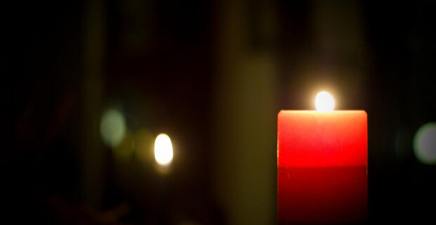 Advent Prayer for Joy