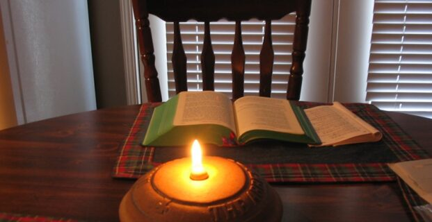 Yoga Theology: Sweet Hour of Prayer