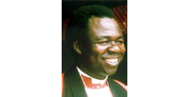 Janani Jakaliya Luwum, Martyr, Priest, Enemy of Idi Amin