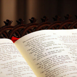 The Myth of Inerrancy