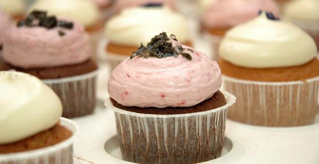 Cupcake Theology