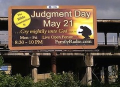 Judgment Day 5/21/11