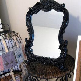 Jacob's Mirror