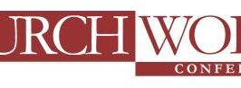 Event Blog: ChurchWorks 2011