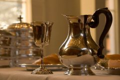 Finding the Common Ground: World Communion Sunday