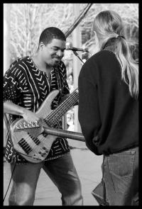 Interview with Oteil Burbridge (part 2)