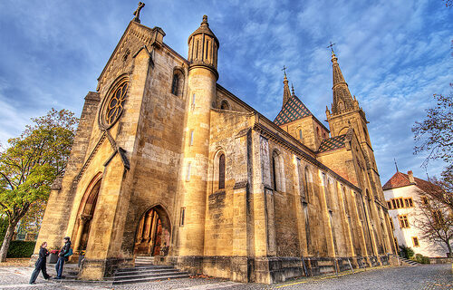 Upgrade Your Church Website: More Than a Brochure