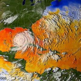 Hurricane Katrina Recollections: Terry Gamble