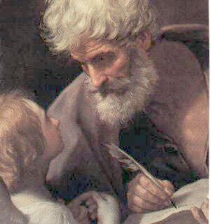 Matthew, Apostle, Evangelist, Beloved Outcast