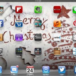 Favorite iOS Apps