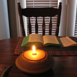 Yoga Theology: Sweet Hour of Prayer