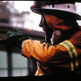"""The Gospel According to """"Ladder 49"""""""