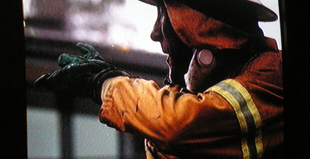 "The Gospel According to ""Ladder 49"""
