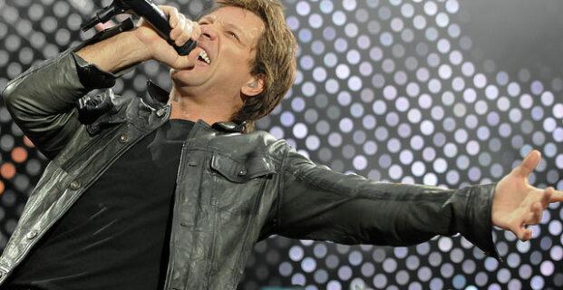 The (Half) Gospel According to Bon Jovi: It's My Life