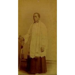 Augustine Tolton, Ex-Slave, Priest