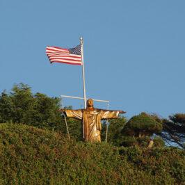 American Folk Religion