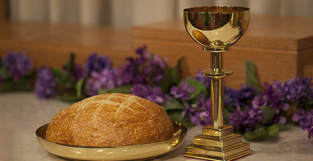 A Prayer for World Communion Sunday