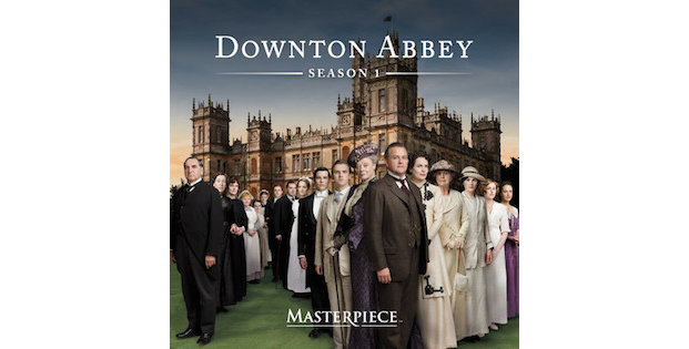 The Gospel According to Downton Abbey: Traditional Power